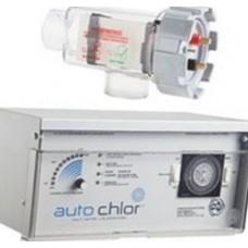 Auto Chlor Tuz Jeneratörleri