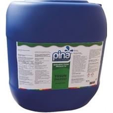 Pina Havuz Kimyasalları